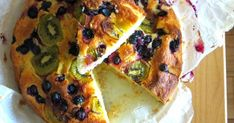 Vegetable Pizza, Quiche, Data, Vegetables, Breakfast, Recipes, Food, Morning Coffee, Essen