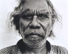"""Since the '80s, Tasmanian photographer Ricky Maynard has forced people to look at a problem that is often ignored in Australia — the mistreatment of Aboriginal people. Dissatisfied with the """"historical amnesia"""" Australians often had when it came to recording indigenous history, Maynard took his passion for photography and his experience of being a young Aboriginal man, and began to tell stories."""