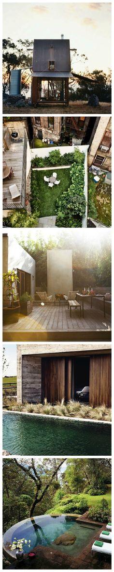 bliss blog - pinning favorites from 2012: exteriorgoodness