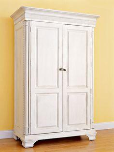 diy armoire redo - Google Search