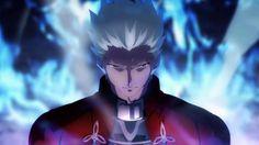 Fate Stay Night UBW - Archer Unlimited Blade Works