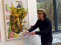 François Nugues - Press - Article - Exposition - Art