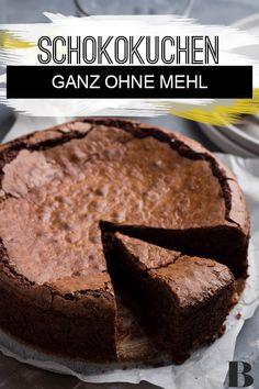 Mini Chocolate Chips, Chocolate Recipes, Chocolate Cake, Delicious Chocolate, Keto Recipes, Cake Recipes, Dessert Recipes, Keto Desserts, Cena Keto