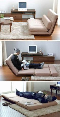 Queen Daybed Diy Small Spaces