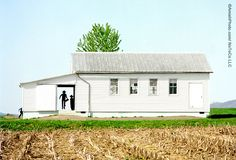 Amish Schools ~ Sarah's Country Kitchen ~ Photo by Bill Coleman Amish Proverbs, Star Photography, Kitchen Photos, Art For Art Sake, Online Gallery, Simple Living, Country Kitchen, Shed, Old Things