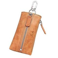 Leather Projects, Leather Crafts, Key Wallet, Key Covers, Key Case, Leather Bags, Leather Keychain, Leather Accessories, Cell Phone Accessories