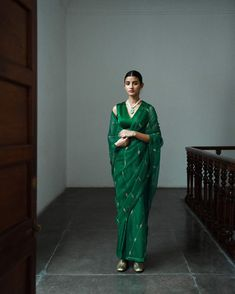 Buy Latest Trends Green Georgette Custom Made Reception Party Saree in USA and Canada by Trendylehenga Couture Buy Online Designer Collection, :Call/ WhatsApp us 77164 . Indian Wedding Outfits, Indian Outfits, Indian Clothes, Indian Weddings, Lehenga, Anarkali, Churidar, Sabyasachi, Sharara