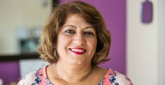Meet the Salon Owner Fighting Eyebrow Threading Regulations