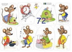 var-bor-du-lilla-ratta Preschool, Clip Art, Education, Kids, Pictures, Design, Languages, Music, Young Children
