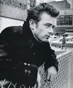 My first real heart throb...James Dean