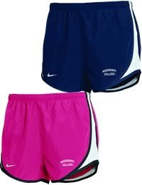 Product: Women's Mississippi College Shorts - Nike