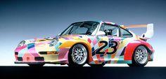 1995 Porsche 911 GT2 Evolution