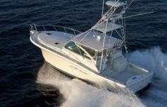 New 2013 - Rampage Yachts - 41 Express