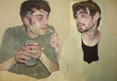 Paintings 2 - Sarah Muirhead