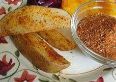 No Salt Creole Seasoning Salt Free Creole Seasoning Recipe, Seasoning Mixes, No Sodium Foods, Low Sodium Recipes, Salt Free Recipes, Homemade Seasonings, Homemade Spices, Homemade Gifts, Cooking Recipes