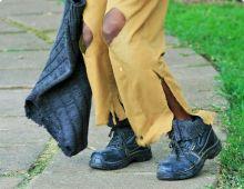 Crowdfunding para: Mendigos Do Brasil