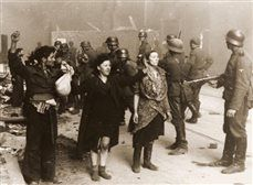 May 16th 1944 – the day of Sinti, Romani and Roma resistance
