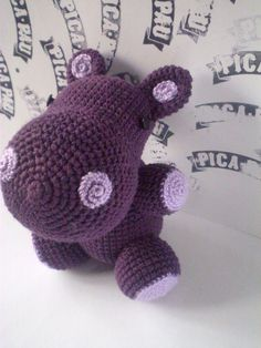 hipo crochet