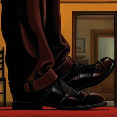 Our Expectations by Kenton Nelson