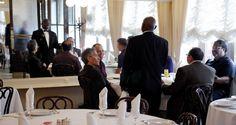 Reveillon dinners: Dozens of New Orleans restaurants offer festive, prix fixe holiday menus