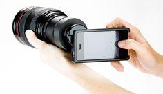 iPhone-SLR-Mount