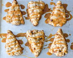 Erica's Sweet Tooth » Cinnamon Chip Scones