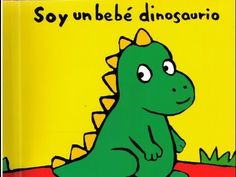 ▶ Bebé dinosaurio - Cuentos infantiles - Preescolar - YouTube