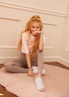 Triple H Fashion Hyuna Fashion, K Fashion, Korean Fashion, Triple H, Kpop Girl Groups, Kpop Girls, K Pop, Girls Generation, Hyuna Photoshoot