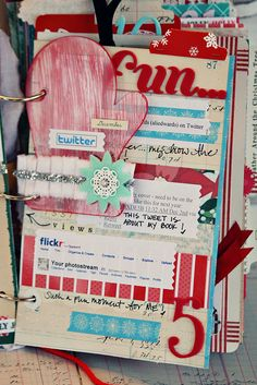 Love it!!!!!!!!! Great journal...For more on journaling visit www.journaling4faith.com.