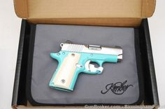 Kimber Micro Bel Air .380 ACP I want!! Find our speedloader now! http://www.amazon.com/shops/raeind