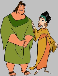 Emperors New Groove, perfect Halloween costumes! Emperors New Groove, perfect Halloween costumes! Pregnant Couple Halloween Costumes, Pregnancy Costumes, Disney Halloween Costumes, Family Costumes, Halloween 2018, Holidays Halloween, Halloween Party, Maternity Halloween, Couple Costumes