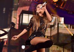 Ariana Grande Photos: 2014 iHeartRadio Music Festival - Night 1 - Show