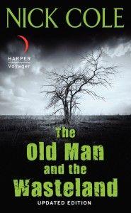Hemingway/McCarthy's TheRoad @johnlmonk have you met NickCole old-man-wasteland1