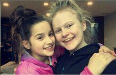 Annie & Mia ✌❤❤