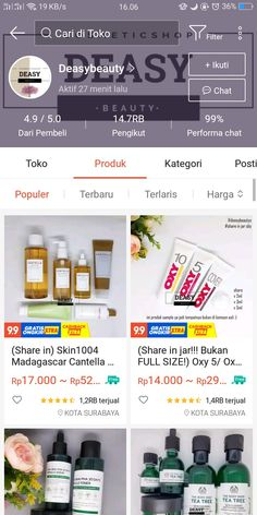 Best Online Clothing Stores, Online Shopping Sites, Online Shopping Clothes, Online Shop Baju, Aesthetic Shop, Shops, Body Care, Skin Care, Fashion