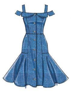 Dress Design Drawing, Dress Design Sketches, Fashion Design Sketchbook, Dress Drawing, Fashion Design Drawings, Fashion Sketches, Drawing Clothes, Kleidung Design, Fashion Art