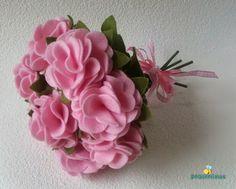 pequemimos Procurar Board = Feltro Bouquet