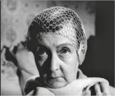 Esma Cannon - Queen of hysteria in classic British comedy films.