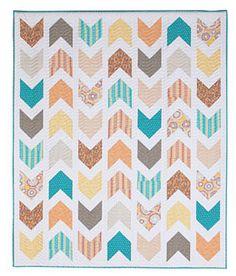 Chevron Baby Quilts, Chevron Quilt Pattern, Half Square Triangle Quilts Pattern, Baby Boy Quilt Patterns, Charm Pack Quilt Patterns, Quilt Square Patterns, Patchwork Quilt Patterns, Beginner Quilt Patterns, Modern Quilt Patterns