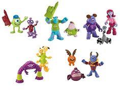 Imaginext Disney Monsters University Set of 12 Figures - Art, Terri, Terry, Johnny, Chet, Omar, Mike, Randy, Sulley, Squishy & Sorority Girls Imaginext http://www.amazon.com/dp/B00PKPPO4C/ref=cm_sw_r_pi_dp_0E2Fub083E7RT