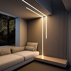 Home Ceiling Lights Lighting Design Wall Living room Interior design Property Interior Modern, Room Interior, Home Interior Design, Interior Architecture, Light Architecture, Interior Shutters, Stairs Architecture, Design Interiors, Loft Design