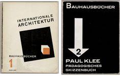 lo mejor de la Bauhaus!