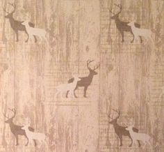 My beautiful stag wallpaper :)