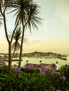 Over looking St Ives Harbour, England Copyright: Sally Lucas What A Wonderful World, Beautiful World, Beautiful Places, Places To Travel, Places To See, Places Around The World, Around The Worlds, Paradise Places, St Ives