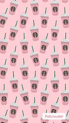 Cute Rose Gold Starbucks Wallpaper Ios - Best of Wallpapers for Andriod and ios Cute Food Wallpaper, Cute Pastel Wallpaper, Halloween Wallpaper Iphone, Cute Wallpaper For Phone, Cute Patterns Wallpaper, Iphone Background Wallpaper, Cute Disney Wallpaper, Kawaii Wallpaper, Pink Wallpaper