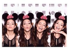 Disney took over Beth Lelo And Stitch, Bethany Mota, Love To Meet, Dancing With The Stars, Girls Life, Cara Delevingne, Every Girl, Beautiful Models, Role Models