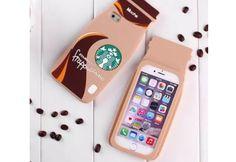 Starbucks frappe case