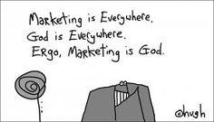 Resultado de imagen de everything is marketing