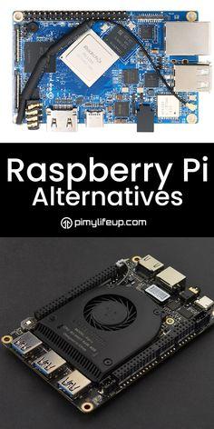Raspberry Pi Computer, Robotics Projects, Computer Projects, Diy Electronics, Electronics Projects, Raspberry Pi Alternatives, Raspberry Projects, Banana Pi, Learn Robotics