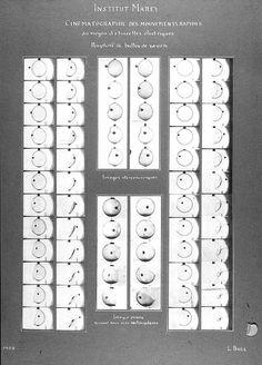 SOAP BUBBLE BURSTING, 1904, BY LUCIEN BULL